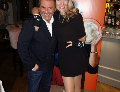 "Thomas Anders ""Modern Cooking"" book launch party"