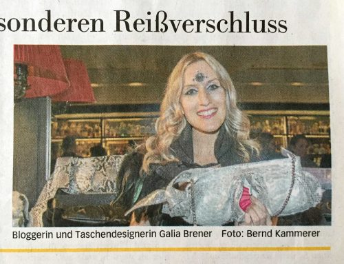 Frankfurter Neue Presse 11.11.2017