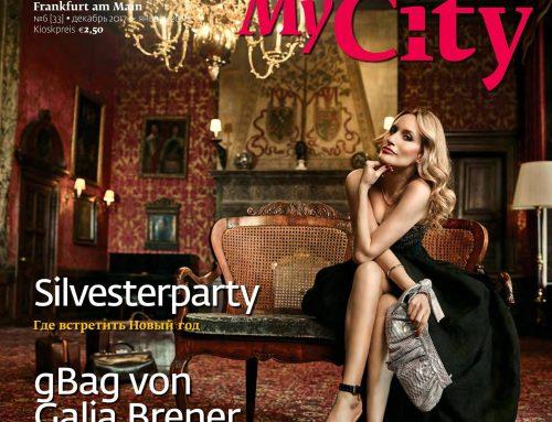 MyCity – December 2017