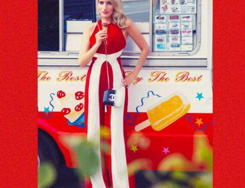Yahoo! STYLE Cool Girl: Galia Brener