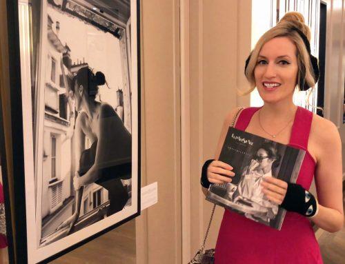 "VLOG Episode 2: ""La Parisienne"" Galia Brener, Ambassador of Sofitel Frankfurt Opera"