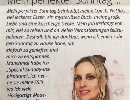 Galia Brener – FAZ (Frankfurter Allgemeine Zeitung) article